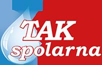 Takspolarna Logotyp